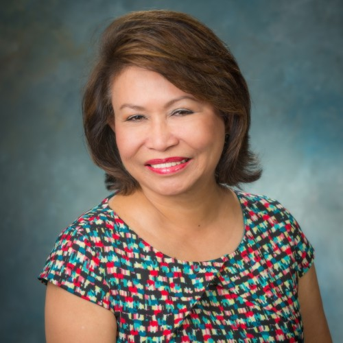 Cecilia Astorga-Switzer, MD