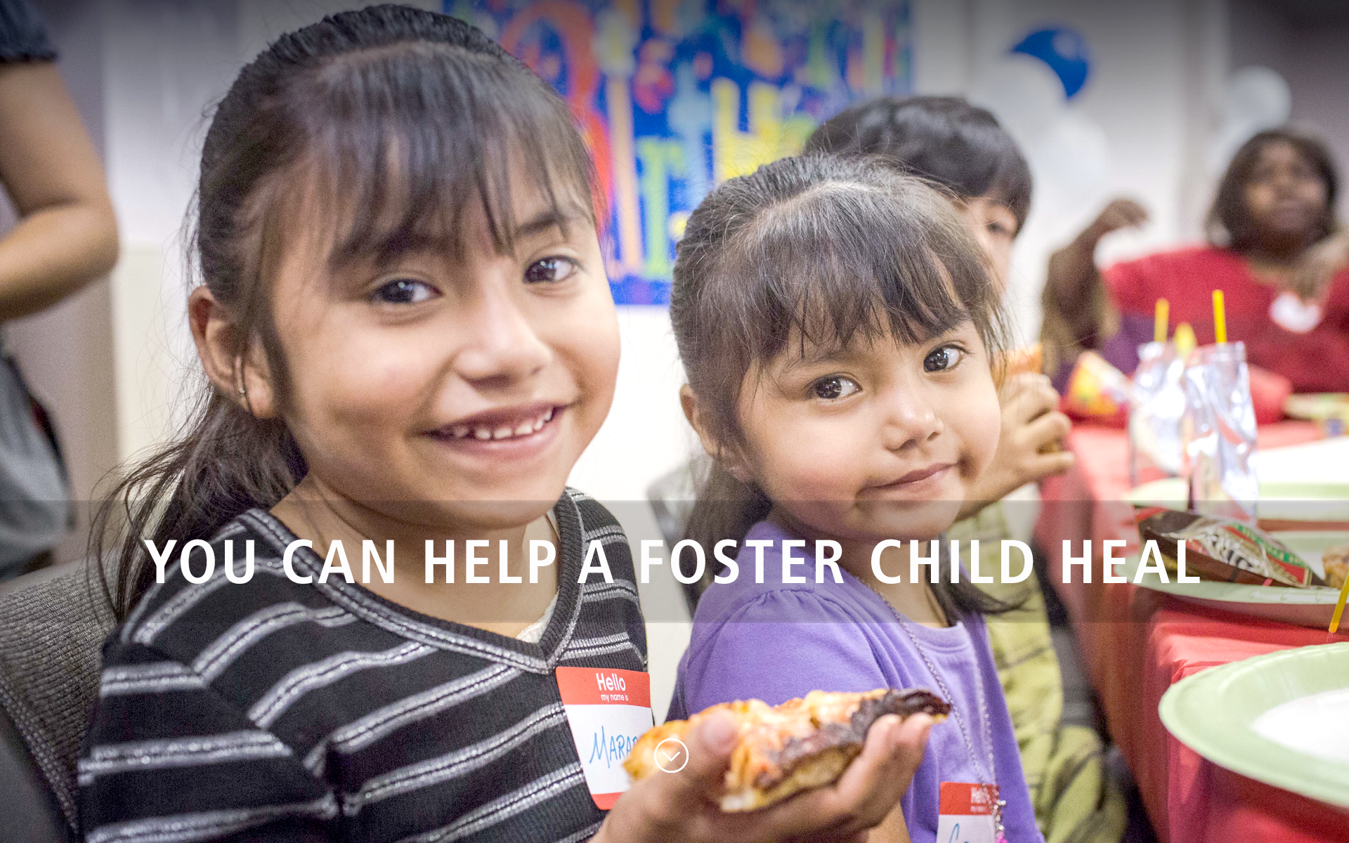 How To Become A Foster Parent The Children S Center
