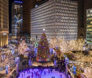 Detroit Concert Christmas 2021 Tour De Fork The Children S Center