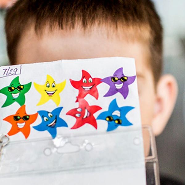 Detroit based Autism Treatment Services | The Children's Center